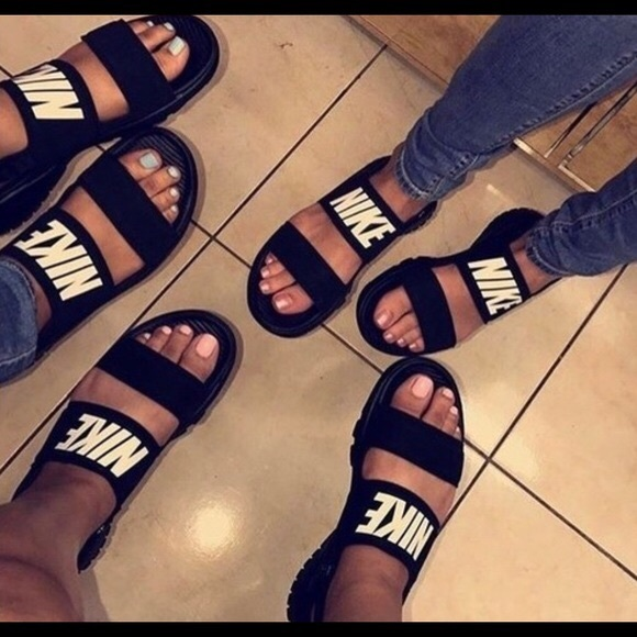 Tanjun 11 Sandals Nike Women's Size Nwt XZOiPku